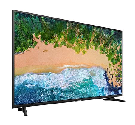 טלוויזיה SAMSUNG SMART 4K עברית מלאה + HDR דגם UE50NU7090 - תמונה 2