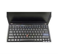 מחשב נייד 230X מהסדרה העסקית  LENOVO מעבד i5 זיכרון  4GB דיסק קשיח 240GB מערכת הפעלה Win 10