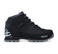 נעלי הרים והליכה לגברים טימברלנד דגם A18DM בצבע שחור