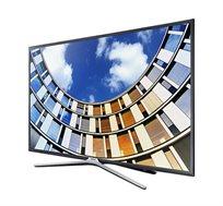 """טלוויזיה Samsung """"55 SMART FHD אינדקס עיבוד תמונה 800PQI דגם UE55M6000 כולל הובלה והתקנה קירית"""