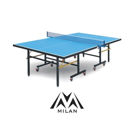 שולחן טניס אולימפי מתקפל