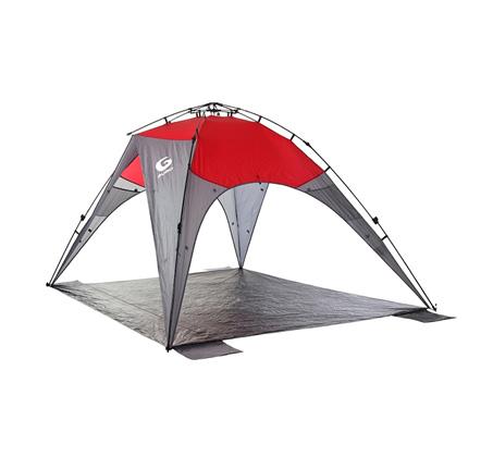 אוהל צל GURO לעד 8 אנשים דגם HORIZON