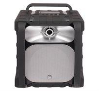 רמקול נייד Bluetooth Altec Lansing עמיד למים וזעזועים מותאם לאפל ואנדרואיד