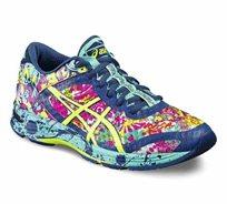 נעלי ריצה מקצועיות Asics לנשים דגם Gel Noosa Tri 11