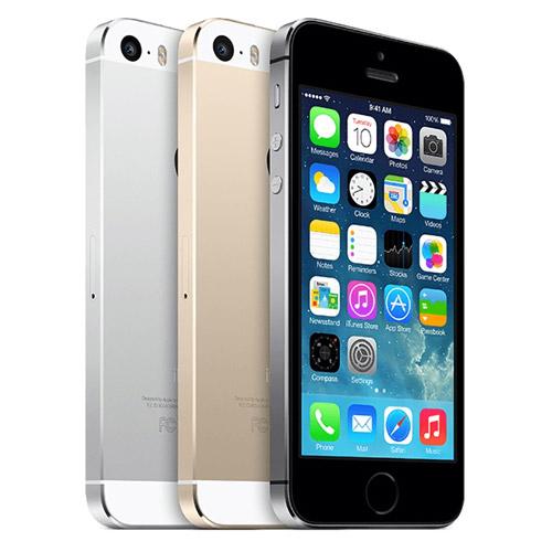 מחיר שאסור לפספס! iPhone 5S עם זיכרון 16GB, מעבד 4 ליבות, פתוח לכל הרשתות, 10 תשלומים ואחריות לשנה!