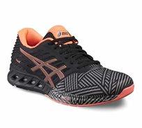 נעלי Asics לנשים לריצות קצרות וארוכות דגם FuzeX