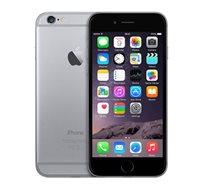 """סמארטפון iphone 6  בנפח 32GB מסך  """"4.7  מצלמה 8MP מעבד A8"""