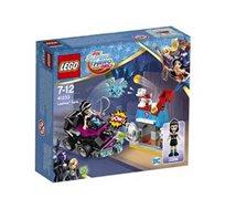טנק לאשינה 41233 - משחק לילדים 145 חלקים LEGO - משלוח חינם