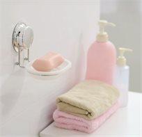 מחזיק סבון, תלייה בוואקום 260001