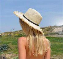כובע קש סיציליה