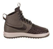נעלי סניקרס לגבר NIKE MAN'S LUNAR FORCE 1 DUCKBOOT 17 דגם 916682-203 בצבע ירוק