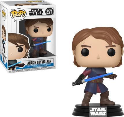 Funko Pop - Anakin Skywalker (Star Wars) 271  בובת פופ