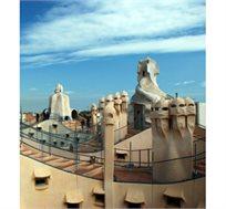 """פלמנקו משפחתי, טיול מאורגן ל-7 ימים ברצלונה, קוסטה ברווה, דרום צרפת ע""""ב א.בוקר החל מכ-$805* לאדם!"""