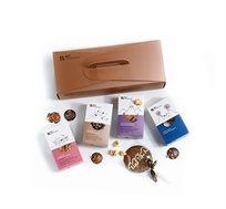 מזוודה של אהבה של Roy Chocolate