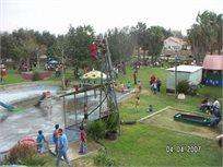 פעילויות לכל המשפחה או קמפינג באמת תנינים! מגלשות מים, שייט, דייג, רכבת ועוד בכרטיס אחד!