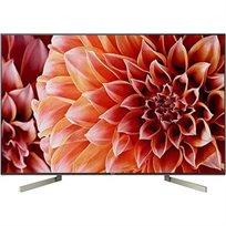 """טלוויזיה Sony """"55  Android TV 4K תמיכה בHDR  דגם KD-55XF9005BAEP"""