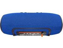 רמקול סטריאופוני Bluetooth דגם XTREME אלחוטי נטען  JBL עמידות בנתזי מים וחיי סוללה ארוכים