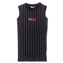 FILA / שמלה (מידות 12-18 שנים)  - שחור