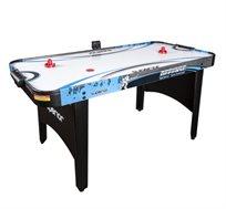שולחן הוקי 5 פיט SUPERIOR בעל מנוע עוצמתי ודפנות רחבות וחזקות במיוחד