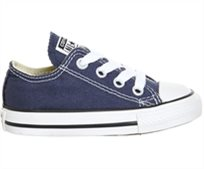 נעלי אופנה תינוקות Converse All Star אולסטאר דגם Chuck Taylor