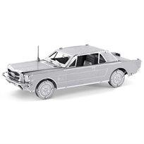 פורד מוסטאנג קופה 1965