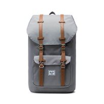 Herschel תיק גב הרשל Little America Grey 15""