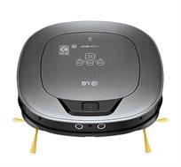 שואב אבק רובוטי LG חיבור WIFI כולל 3 מצלמות ושליטה מרחוק דגם VR-6480VMNC