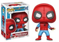 Funko Pop -  Spider Man Homemade Suit  (Marvel Spiderman) 222 בובת פופ
