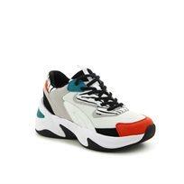 נעלי ספורט אורבניות מוגבהות
