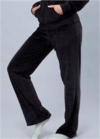 מכנס קטיפה  VELVET BUTTERFLY