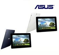 """טאבלט Asus MemoPad """"10.1 עם מעבד Quad-Core, זכרון 16GB ומערכת הפעלה Android™ 4.1"""