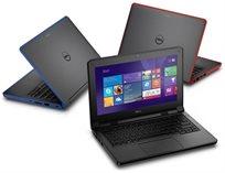 """מחשב נייד DELL עם מסך  11.6"""" דגם Latitude 3150 מעבד Dual-Core N2840 דיסק 250GB מ.הפעלה WIN 8.1"""