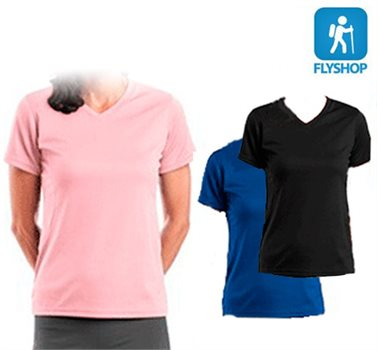 מארז 3 חולצות Dry-Fit לנשים