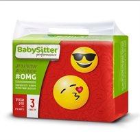 Babysitter Perfomance Omg