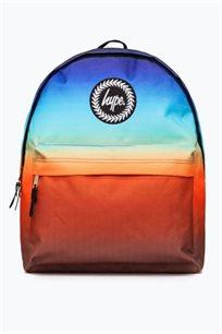 תיק גב הייפ - Hype Three Tone Backpack