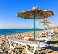 חבילת נופש הכוללת טיסה ומלון 4* הכל כלול בקוס גם בשבועות החל מכ-€359*