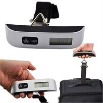 """משקל מזוודה דיגיטלי עד 50 ק""""ג"""