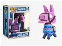 Funko Pop -Loot Lama (Fortnite) 510  בובת פופ