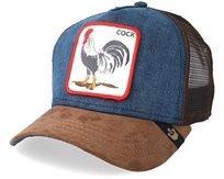 GOORIN יוניסקס// BIG STRUT CAMEL כובע מצחייה חיות