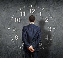 קורס ניהול זמן - בנו לעצמכם מסגרת הכוללת שיטת עבודה וכלים פרקטיים לניהול יעיל של הזמן שלכם