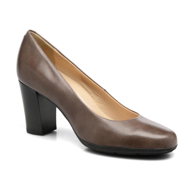 נעלי עקב GEOX לנשים D ANNYA C - צבע לבחירה