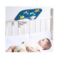 פעלולון ייחודי אקטיבי ומתאים למשחק וגם מרגיע ומכין לקראת שינה. מבית Tiny Love