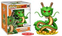 "Funko Pop - Shenron 6"" Exclusive (Dragon Ball) 265  בובת פופ"