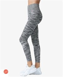 מכנס ספורט   Vinyasa High Waist Legging