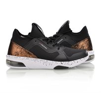 נעלי אימון לנשים Li Ning Smart Quick Training בצבע שחור/זהב