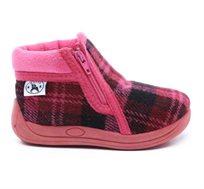 """נעלי בית דפנה """"קיפי"""" לפיצפונים דגם דני בשני צבעים לבחירה"""