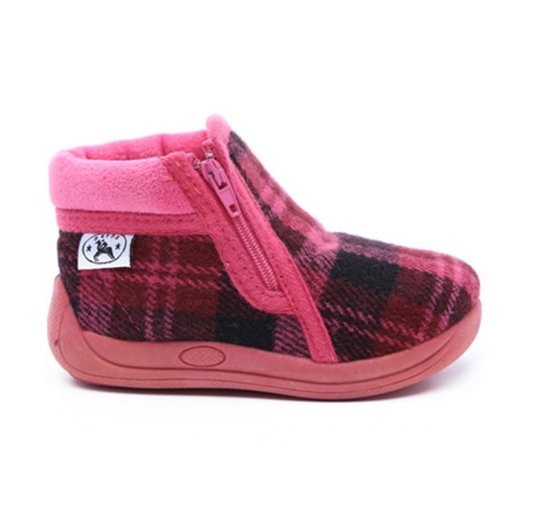"""נעלי בית דפנה """"קיפי"""" לפיצפונים דגם דני צבע לבחירה"""