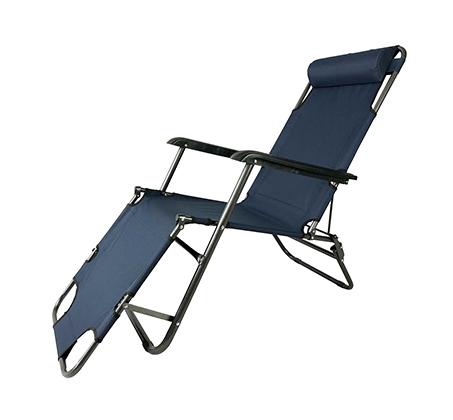 כיסא נוח בעל מושב מתכוונן 4 מצבים