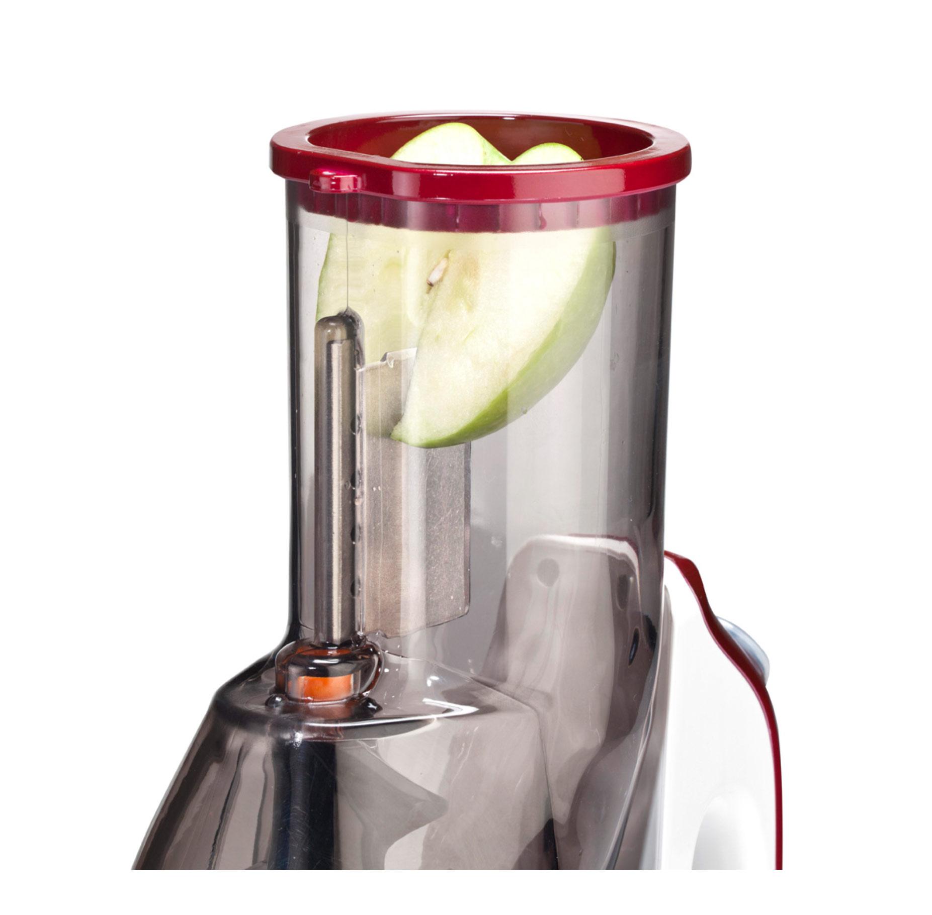 מגניב ביותר מסחטת מיצים קשים איטית לסחיטת כל סוגי הירקות והפירות, עם BJ-97