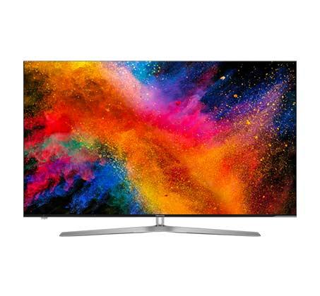 """טלוויזיה """"50  ULED SMART TV 4K דגם H50U7AIL"""